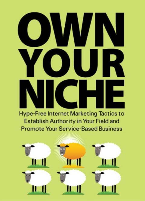 Own Your Own Niche Book