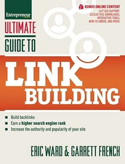 Ultimate Guide to Link Building SEO Book