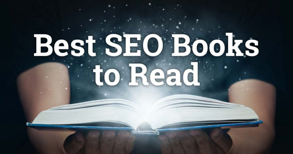 Best SEO books to read
