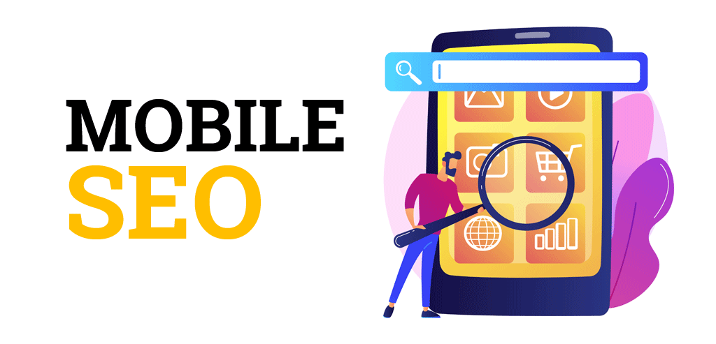 What is mobile SEO