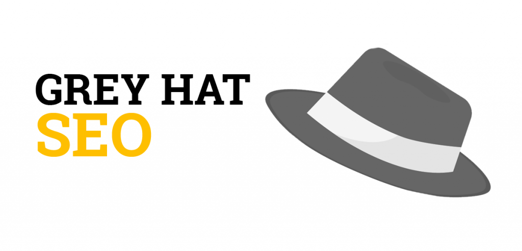 What is grey hat SEO